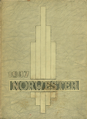 Page 1, 1937 Edition, Upper Arlington High School - Norwester Yearbook (Upper Arlington, OH) online yearbook collection