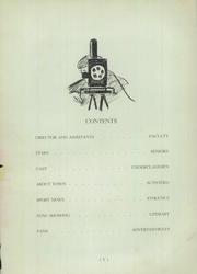 Page 6, 1937 Edition, Upper Arlington High School - Norwester Yearbook (Upper Arlington, OH) online yearbook collection