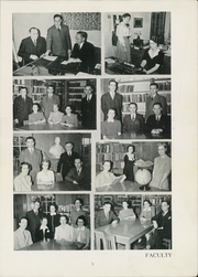 Page 7, 1941 Edition, Upper Arlington High School - Norwester Yearbook (Upper Arlington, OH) online yearbook collection