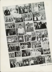 Page 8, 1941 Edition, Upper Arlington High School - Norwester Yearbook (Upper Arlington, OH) online yearbook collection