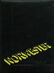 Upper Arlington High School - Norwester Yearbook (Upper Arlington, OH) online yearbook collection, 1946 Edition, Page 1