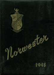 Upper Arlington High School - Norwester Yearbook (Upper Arlington, OH) online yearbook collection, 1948 Edition, Page 1