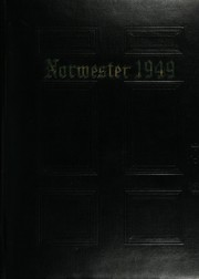 Upper Arlington High School - Norwester Yearbook (Upper Arlington, OH) online yearbook collection, 1949 Edition, Page 1