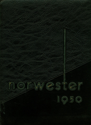 Upper Arlington High School - Norwester Yearbook (Upper Arlington, OH) online yearbook collection, 1950 Edition, Page 1