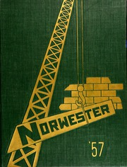 1957 Edition, Upper Arlington High School - Norwester Yearbook (Upper Arlington, OH)