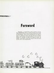 Page 11, 1960 Edition, Upper Arlington High School - Norwester Yearbook (Upper Arlington, OH) online yearbook collection