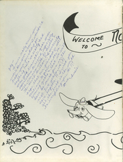 Page 2, 1960 Edition, Upper Arlington High School - Norwester Yearbook (Upper Arlington, OH) online yearbook collection