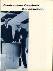 Page 15, 1965 Edition, Upper Arlington High School - Norwester Yearbook (Upper Arlington, OH) online yearbook collection