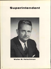 Page 16, 1965 Edition, Upper Arlington High School - Norwester Yearbook (Upper Arlington, OH) online yearbook collection