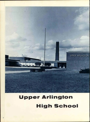 Page 8, 1965 Edition, Upper Arlington High School - Norwester Yearbook (Upper Arlington, OH) online yearbook collection