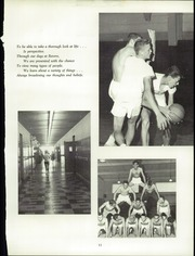 Page 15, 1963 Edition, Revere High School - Revere Review Yearbook (Richfield, OH) online yearbook collection