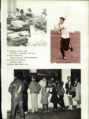 Page 17, 1963 Edition, Revere High School - Revere Review Yearbook (Richfield, OH) online yearbook collection