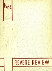 1964 Edition, Revere High School - Revere Review Yearbook (Richfield, OH)