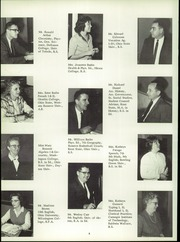 Page 12, 1965 Edition, Wellington High School - Duke Yearbook (Wellington, OH) online yearbook collection