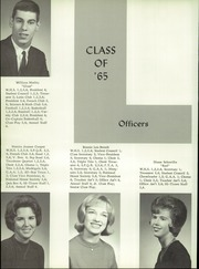 Page 16, 1965 Edition, Wellington High School - Duke Yearbook (Wellington, OH) online yearbook collection