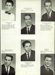 Page 17, 1965 Edition, Wellington High School - Duke Yearbook (Wellington, OH) online yearbook collection