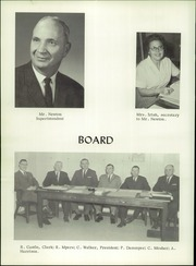 Page 8, 1965 Edition, Wellington High School - Duke Yearbook (Wellington, OH) online yearbook collection