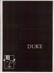 1970 Edition, Wellington High School - Duke Yearbook (Wellington, OH)