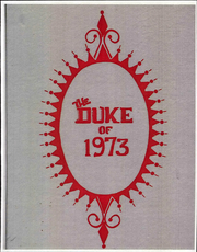 1973 Edition, Wellington High School - Duke Yearbook (Wellington, OH)