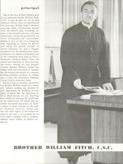 Archbishop Hoban High School - Way Yearbook (Akron, OH) online yearbook collection, 1964 Edition, Page 161