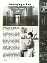 Page 10, 1977 Edition, Archbishop Hoban High School - Way Yearbook (Akron, OH) online yearbook collection