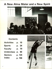 Page 6, 1977 Edition, Archbishop Hoban High School - Way Yearbook (Akron, OH) online yearbook collection