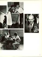 Page 7, 1977 Edition, Archbishop Hoban High School - Way Yearbook (Akron, OH) online yearbook collection