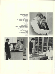 Page 10, 1968 Edition, Sylvania Northview High School - Wyandotte Yearbook (Sylvania, OH) online yearbook collection