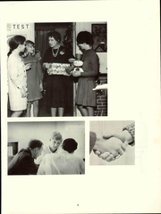 Page 11, 1968 Edition, Sylvania Northview High School - Wyandotte Yearbook (Sylvania, OH) online yearbook collection