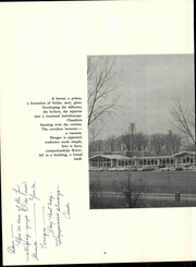 Page 14, 1968 Edition, Sylvania Northview High School - Wyandotte Yearbook (Sylvania, OH) online yearbook collection