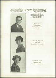 Page 16, 1927 Edition, Centerville High School - Elkonian Yearbook (Centerville, OH) online yearbook collection