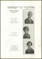 Page 17, 1927 Edition, Centerville High School - Elkonian Yearbook (Centerville, OH) online yearbook collection