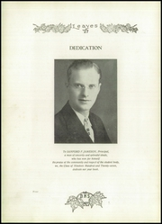 Page 8, 1927 Edition, Centerville High School - Elkonian Yearbook (Centerville, OH) online yearbook collection