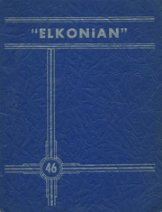 Page 1, 1946 Edition, Centerville High School - Elkonian Yearbook (Centerville, OH) online yearbook collection