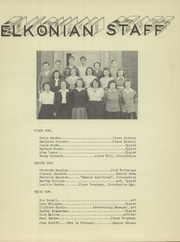 Page 5, 1946 Edition, Centerville High School - Elkonian Yearbook (Centerville, OH) online yearbook collection