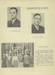 Page 7, 1946 Edition, Centerville High School - Elkonian Yearbook (Centerville, OH) online yearbook collection