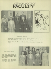 Page 8, 1946 Edition, Centerville High School - Elkonian Yearbook (Centerville, OH) online yearbook collection