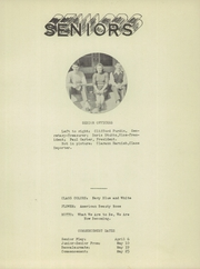 Page 9, 1946 Edition, Centerville High School - Elkonian Yearbook (Centerville, OH) online yearbook collection