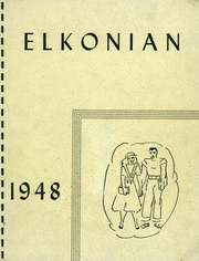 Centerville High School - Elkonian Yearbook (Centerville, OH) online yearbook collection, 1948 Edition, Page 1