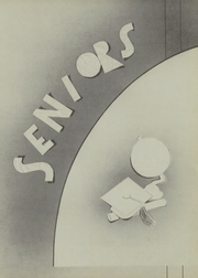 Page 11, 1951 Edition, Centerville High School - Elkonian Yearbook (Centerville, OH) online yearbook collection