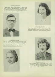 Page 12, 1951 Edition, Centerville High School - Elkonian Yearbook (Centerville, OH) online yearbook collection