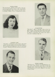 Page 13, 1951 Edition, Centerville High School - Elkonian Yearbook (Centerville, OH) online yearbook collection