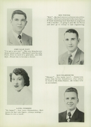 Page 14, 1951 Edition, Centerville High School - Elkonian Yearbook (Centerville, OH) online yearbook collection