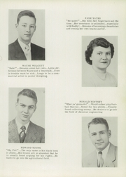 Page 15, 1951 Edition, Centerville High School - Elkonian Yearbook (Centerville, OH) online yearbook collection