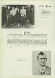 Page 16, 1951 Edition, Centerville High School - Elkonian Yearbook (Centerville, OH) online yearbook collection