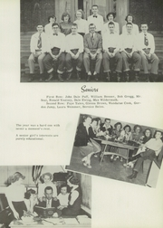 Page 17, 1951 Edition, Centerville High School - Elkonian Yearbook (Centerville, OH) online yearbook collection
