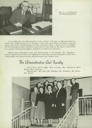 Page 8, 1951 Edition, Centerville High School - Elkonian Yearbook (Centerville, OH) online yearbook collection