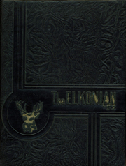 1952 Edition, Centerville High School - Elkonian Yearbook (Centerville, OH)