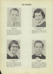 Page 12, 1953 Edition, Centerville High School - Elkonian Yearbook (Centerville, OH) online yearbook collection