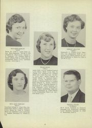 Page 14, 1953 Edition, Centerville High School - Elkonian Yearbook (Centerville, OH) online yearbook collection